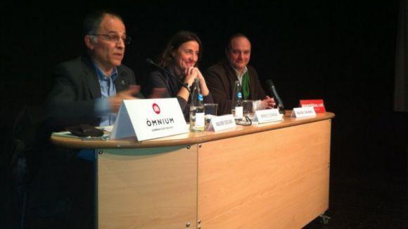 'La història indignada dels catalans' repassa la relació entre Catalunya i l'Estat espanyol