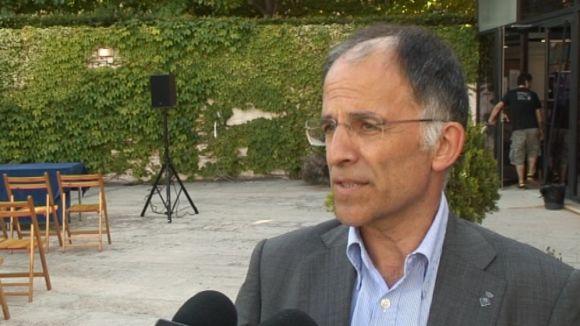 Xavier Escura: 'L'església catòlica actual està plena de càtars'