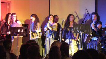 La música i el teatre animen la Festa Major de Valldoreix