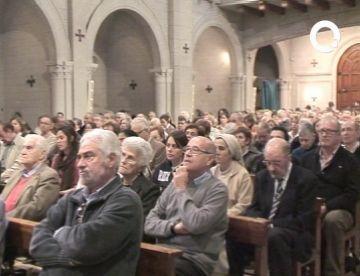 Els actes del 5è centenari del naixement de Sant Francesc de Borja subratllen la vigència dels valors del sant