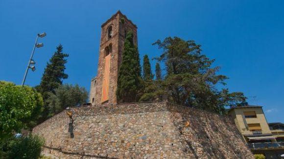 Nits d'estiu a Sant Pere de Vilamajor amb segell santcugatenc