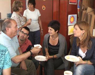 ASDI obre les portes per oferir esmorzars a escoles i entitats