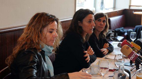 L'alcaldessa anuncia que enfortirà la lluita contra l'exclusió social