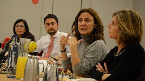 La millora del centre i l'aplicació del pla d'habitatge, entre els principals objectius de govern per al 2016