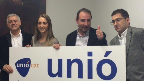 Xavier Cortés, únic candidat a liderar UDC a Sant Cugat