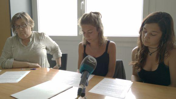 Associacions feministes santcugatenques se sumaran a la 'Vaga de totes'