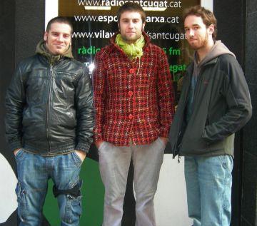 Espart repeteix actuació al festival Acústica de Figueres