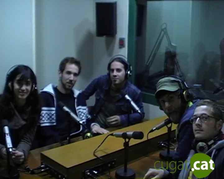 Espart i City's Last Noise, primer cartells dels concerts joves de la Unió i Cugat.cat