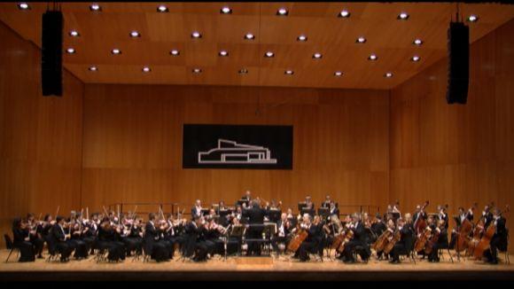 El Beethoven més enèrgic agita el Teatre-Auditori sota la direcció de Josep Pons