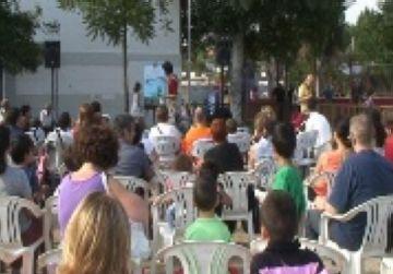 El Casal de Mira-sol viu una tarda de propostes festives per a totes les edats