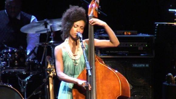 Esperanza Spalding, el jazz per a tothom