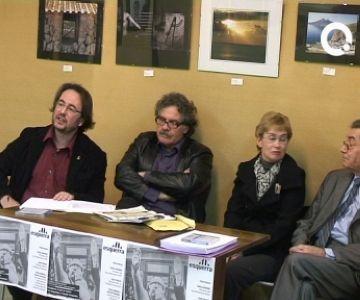 ERC lluita perquè les víctimes del franquisme recuperin els diners incautats pel règim