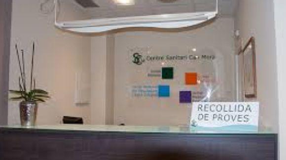 El Centre Sanitari Can Mora es capbussa en la medicina esportiva