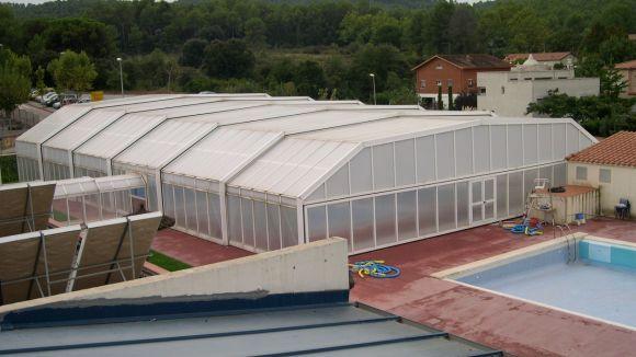Una sentència anul·la la modificació del contracte de l'EMD i la gestora del Complex Esportiu de Valldoreix