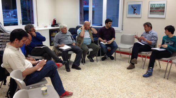 La Coordinadora convocarà una trobada per conèixer les propostes dels partits