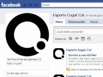 Més de 600 amics al Facebook