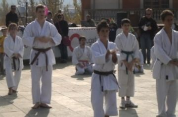L'esport també participa a la Festa de Tardor