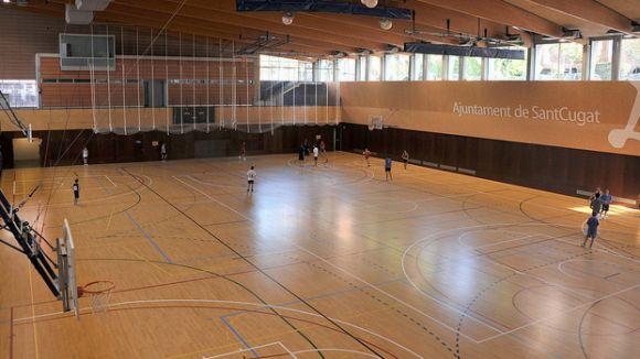 Clubs esportius de la ciutat reclamen un nou pavelló
