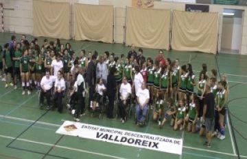 Els esports, vitals a la Festa Major de Valldoreix