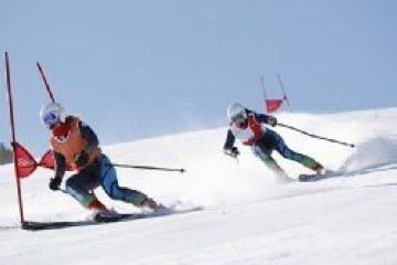 Esquí d'alt nivell
