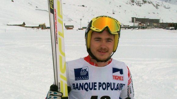 Carreras: 'Deixo l'esquí professional per la falta de suport de la federació espanyola'