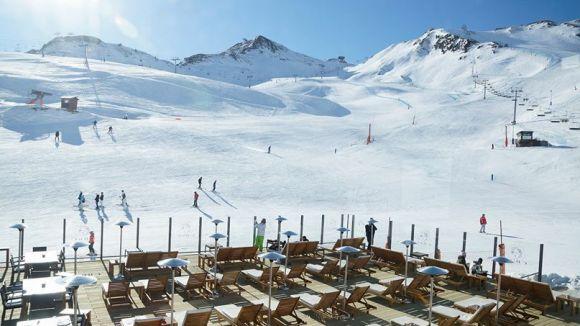 L'Eurofitness ofereix als usuaris una sortida a la neu per descobrir Grand Valira