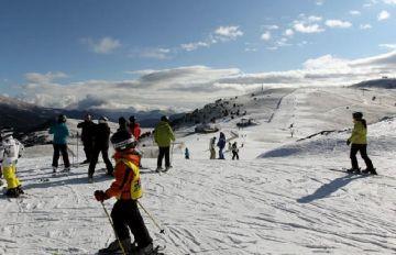 El programa 'DiaCrònics' regala forfets a La Molina fins a final de temporada