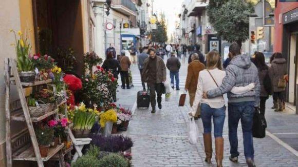 Arrenquen els 'Dies Màgics', el Black Friday catalanitzat de Sant Cugat Comerç