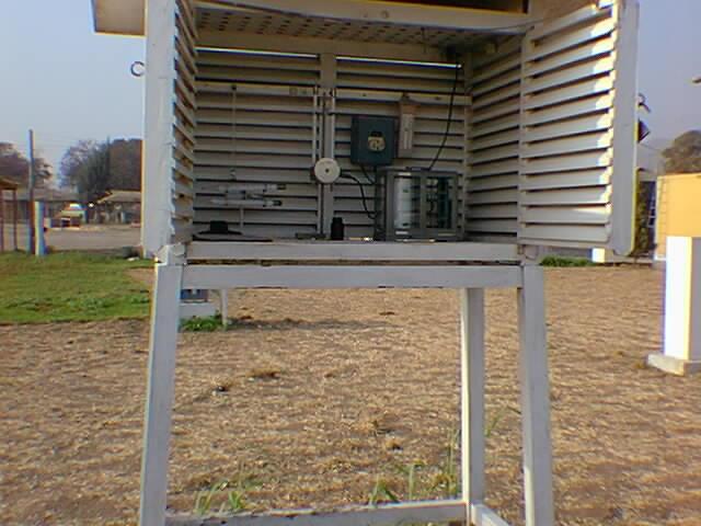 Els termòmetres han pujat a la segona quinzena del mes