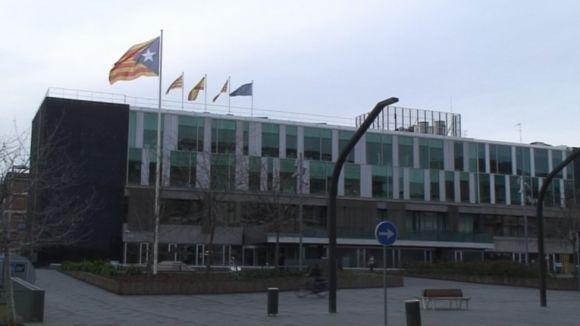 L'equip de govern descarta 'de moment' pagar a l'Agència Tributària Catalana