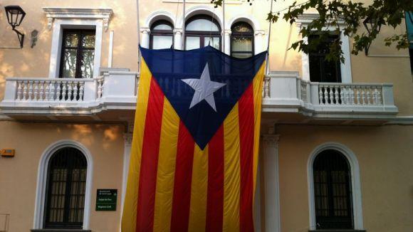 La JNC anima els santcugatencs a tributar a l'Agència Tributària Catalana
