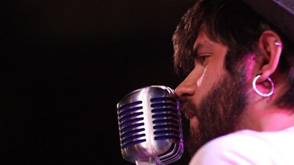 Música a Torreblanca: Sergi Estella