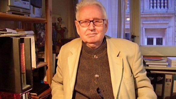 Mor Esteve Polls, dramaturg i director de teatre