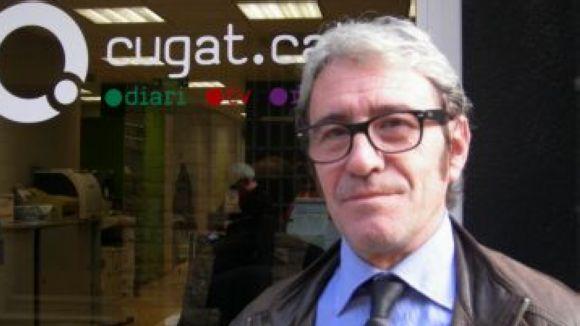 'El llanero solitario' d'Esteve Polls, homenatjat al 31è Saló del Còmic