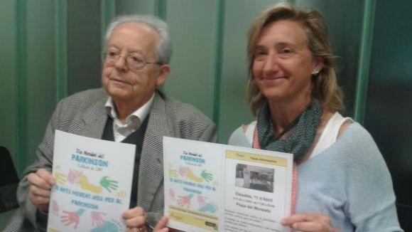 Quatre actes per commemorar el dia mundial del Parkinson a Sant Cugat