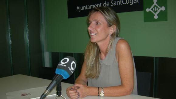 Sant Cugat acollirà una jornada internacional sobre trastorns en l'aprenentatge