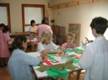 Un taller de dibuix dissabte al matí per a joves i adults, nova aposta del Pou d'Art pel curs que ve