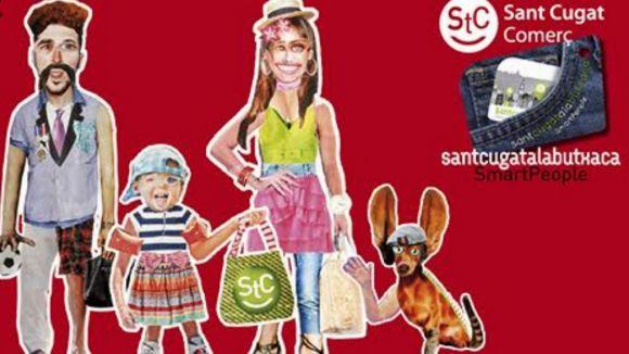 Estocs a Fora torna aquest dissabte amb productes rebaixats d'un centenar d'establiments de Sant Cugat