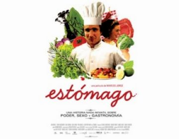 La sàtira brasilera 'Estómago' és la proposta d'avui del Cicle de Cinema d'Autor