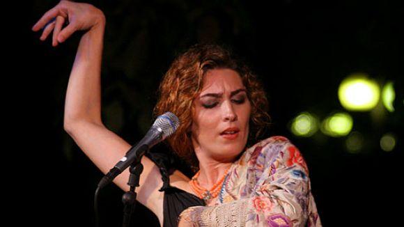 Catalunya Arte Flamenco torna a la ciutat de la mà d'Estrella Morente