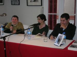 Estrella Cardona explica la trampa de ser dona en el seu darrer llibre, presentat a Sant Cugat