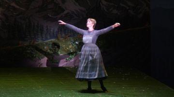 Èxit total en l'estrena catalana del musical 'Sonrisas y Lágrimas' al Teatre-Auditori