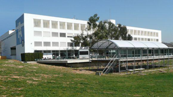L'ETSAV està ubicada al nostre municipi