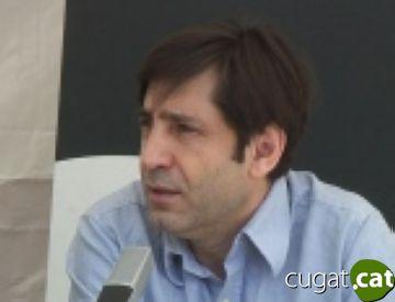 Eugeni Casanova: 'El català ha reculat'