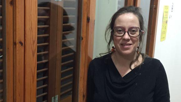 Eulàlia Reguant: 'El pressingCUP també ha afectat la militància'