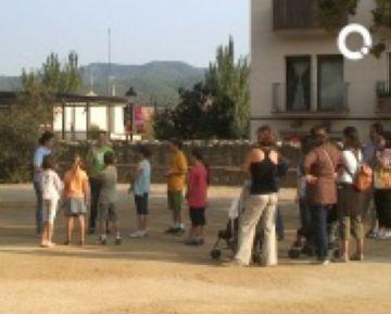 Les Jornades Europees de Patrimoni sensibilitzen 600 santcugatencs amb els monuments de la ciutat