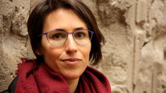 Eva Baltasar guanya el 14è premi de poesia Gabriel Ferrater amb 'Animals d'hivern'