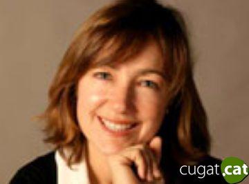 Eva Perea presenta a Sant Cugat el seu llibre 'Cambio de Rumbo'