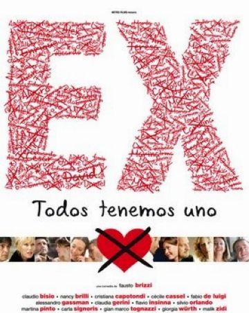 La comedia 'Ex', de Fausto Brizzi, és la proposta d'avui del Cicle de Cinema d'Autor
