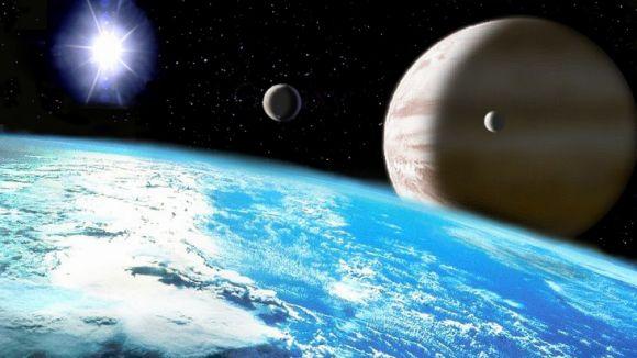 L'astrobiologia estudia si hi ha condicions per la vida en altres planetes / Foto: Creative Commons
